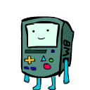 BMO shimeji preview