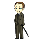 Mycroft shimeji preview