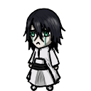 Ulquiorra shimeji preview