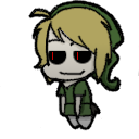 Ben Drowned shimeji preview