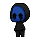 Eyeless Jack shimeji preview