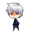 Prussia shimeji preview