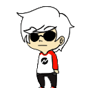 Dave Strider shimeji preview