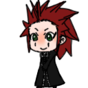 Axel shimeji preview