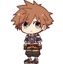 Sora shimeji preview