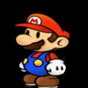 Mario shimeji preview