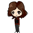 Ray Toro shimeji preview