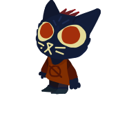 Mae shimeji preview