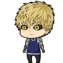 Genos shimeji preview
