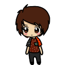 Daniel howell shimeji preview
