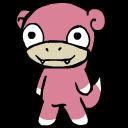 OnlySlowpoke shimeji preview