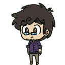 Bruce Banner shimeji preview