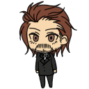Tony Stark shimeji preview