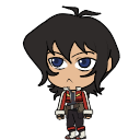 Keith shimeji preview
