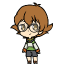 Pidge shimeji preview